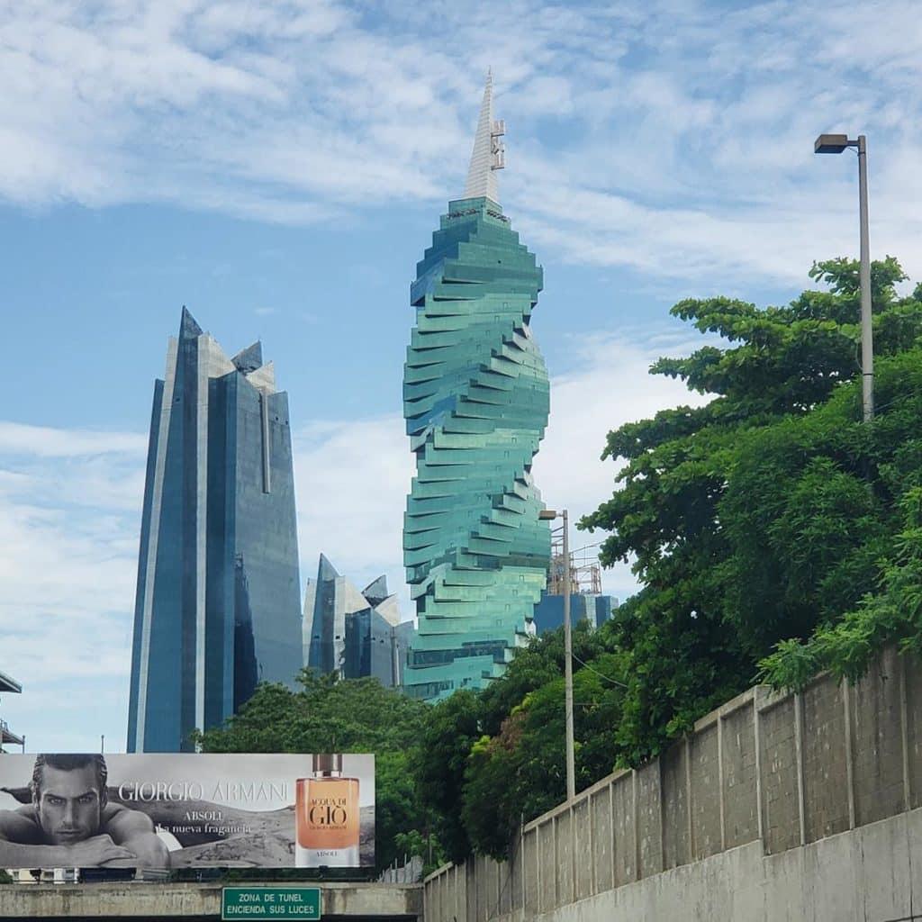 O que fazer no Panama moderno