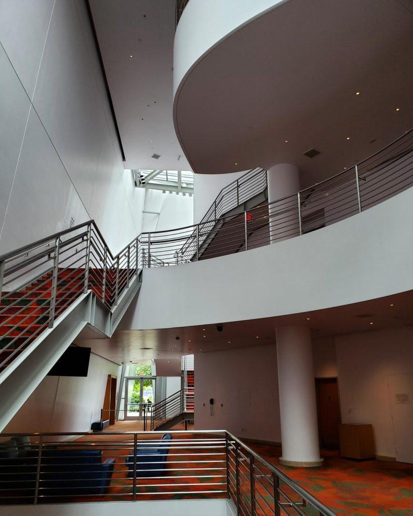 projeto arquitetonico walt disney concert hall