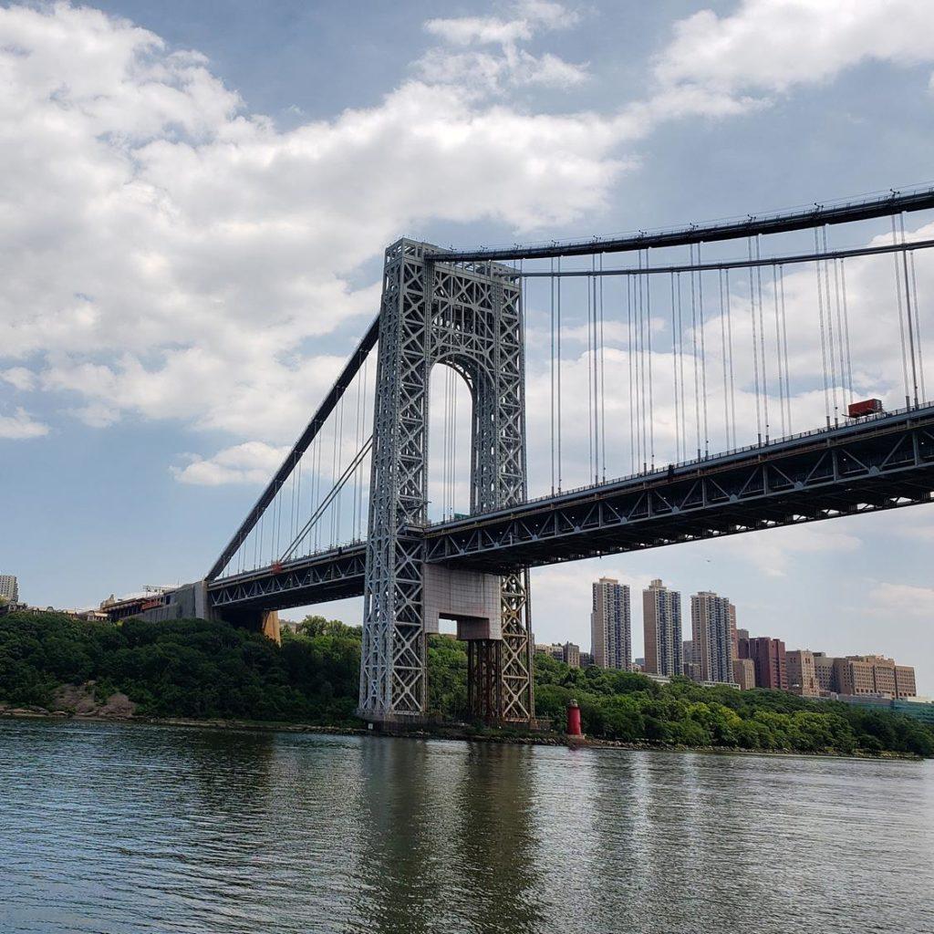 Passeio de Barco em Nova York