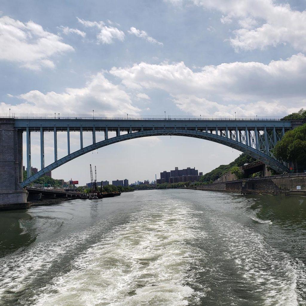 Pontes em Nova York