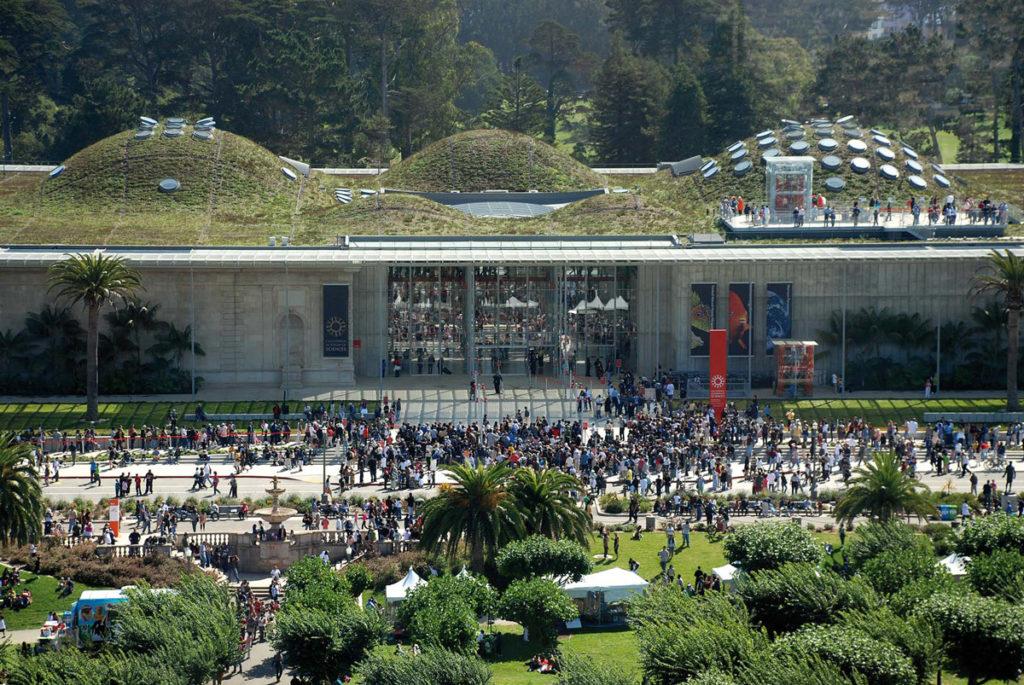 California Academy od Sciences