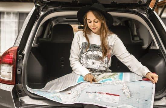 Itens indispensáveis para viajar de carro os 6 melhores acessórios