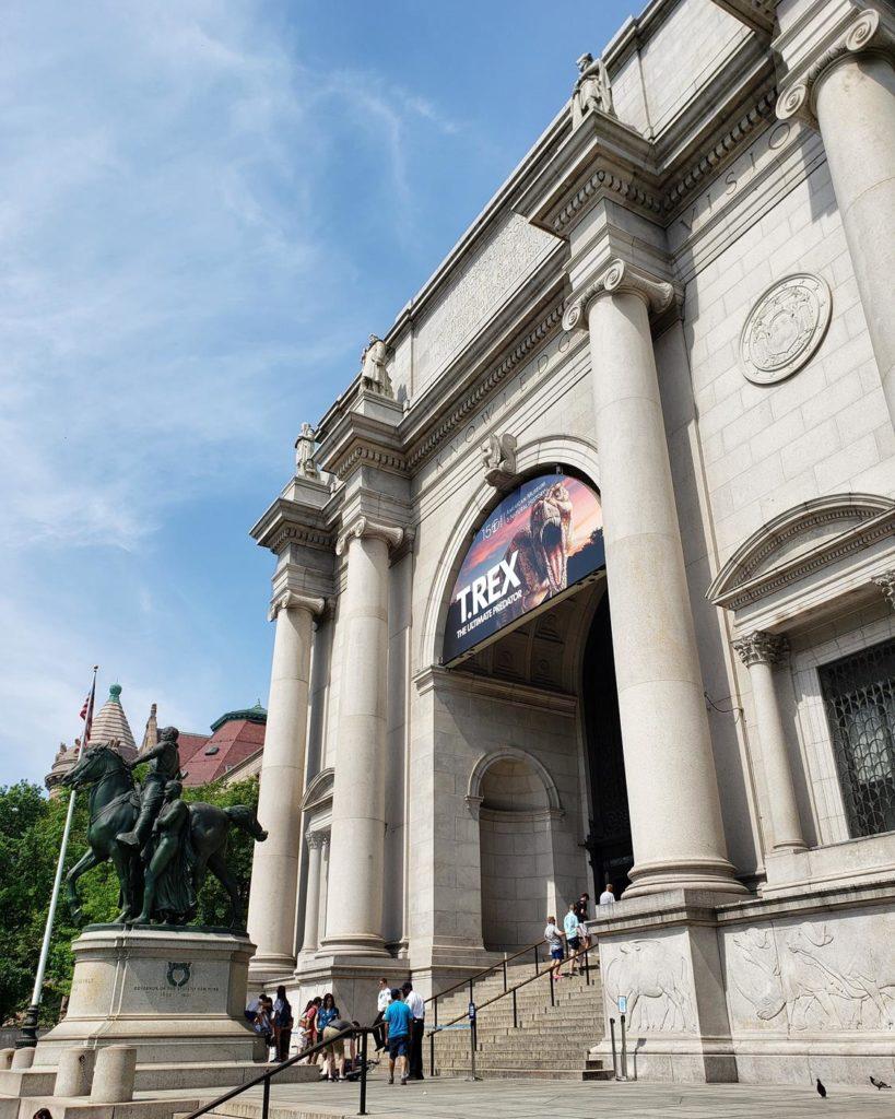 New York CityPASS - Museu de História Natural