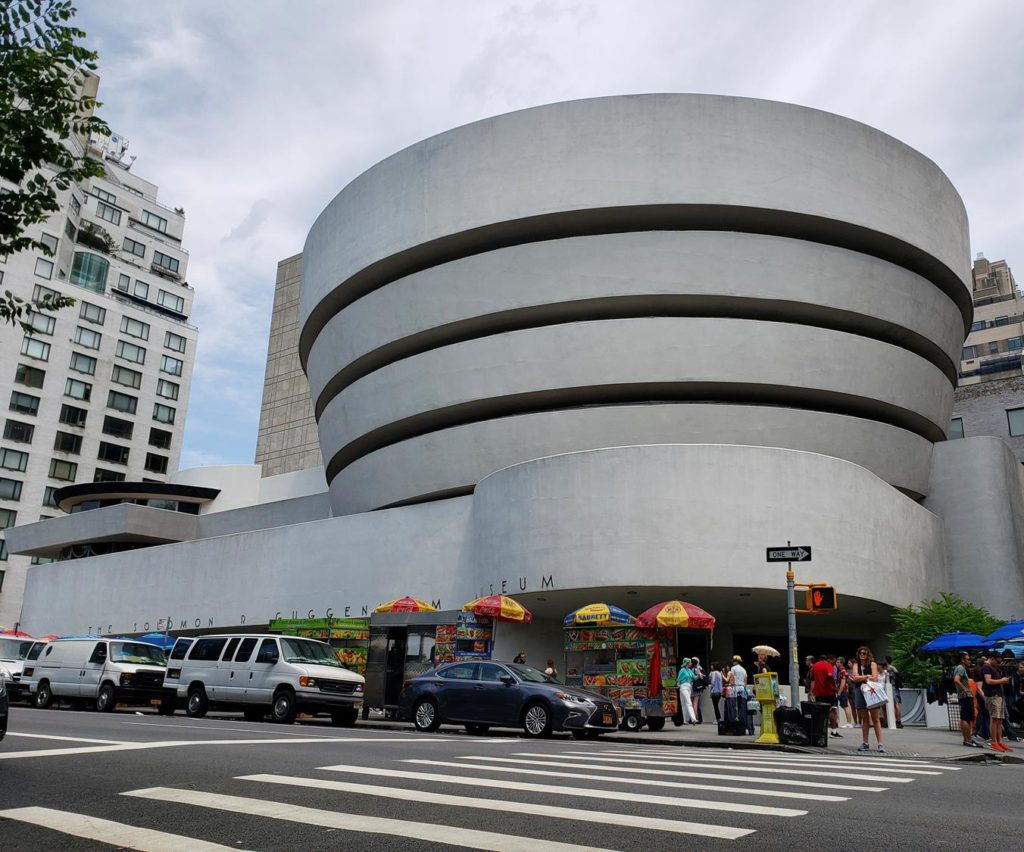 Guggenheim - NY City Pass