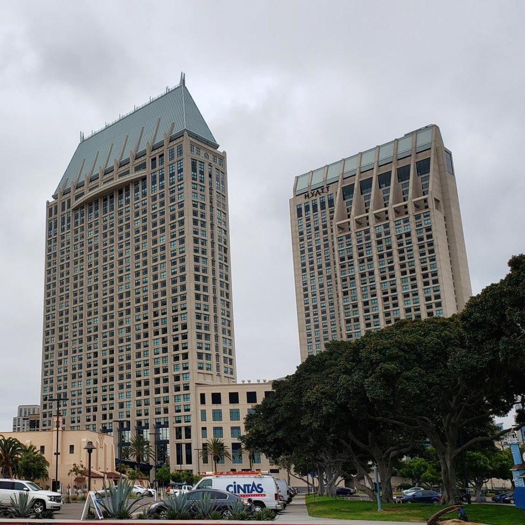 Hotel em San Diego California