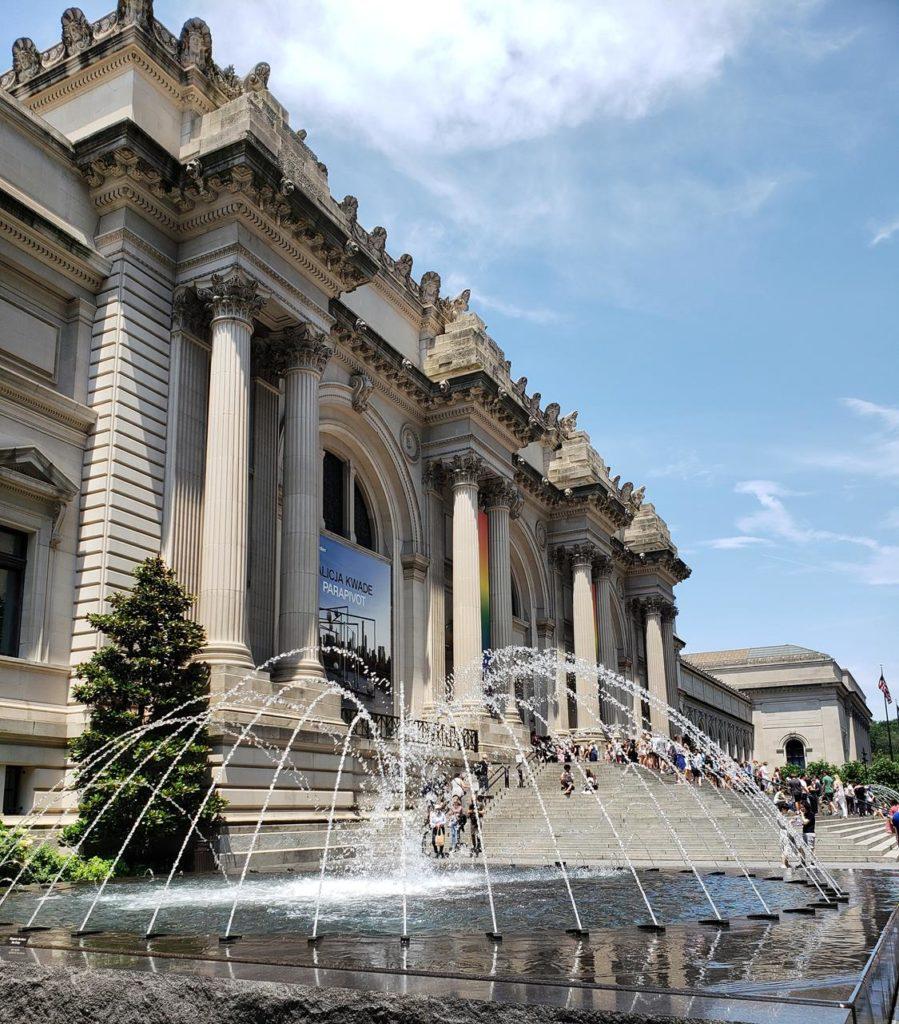 Metropolitam Museum - New York CityPASS