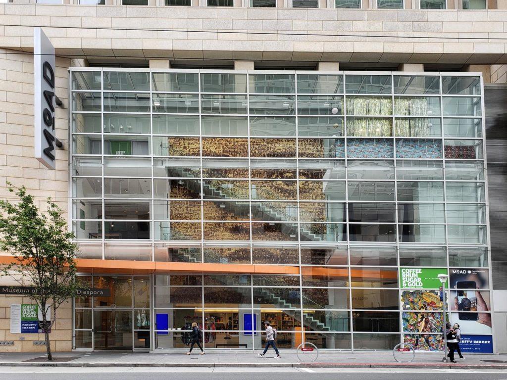 Museus em San Francisco - Moad San Francisco