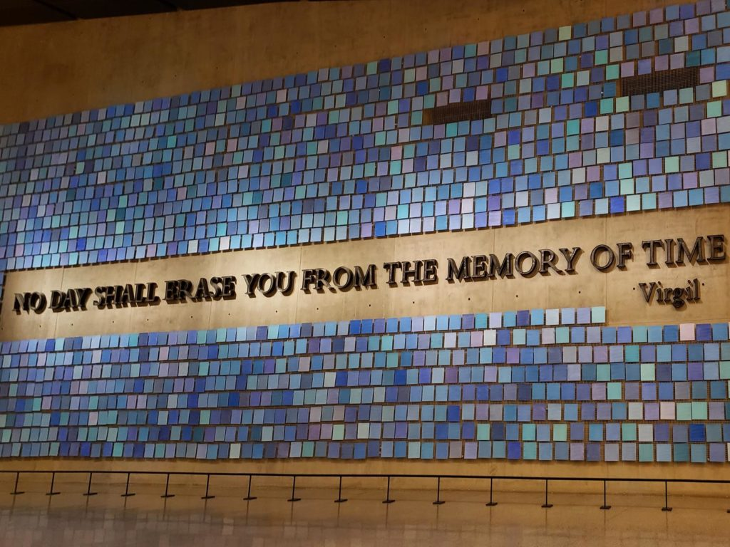 NY CityPASS - Memorial 11 de setembro