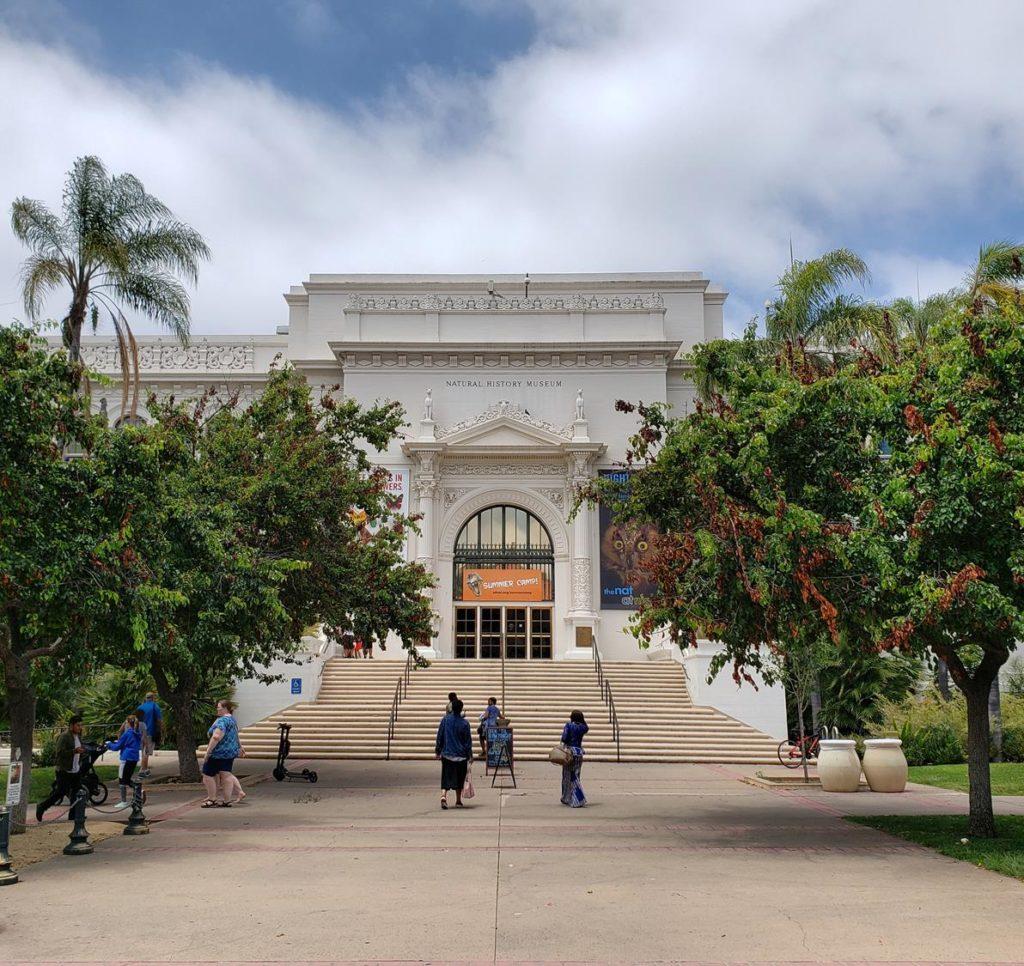 Museu de História Natural San Diego