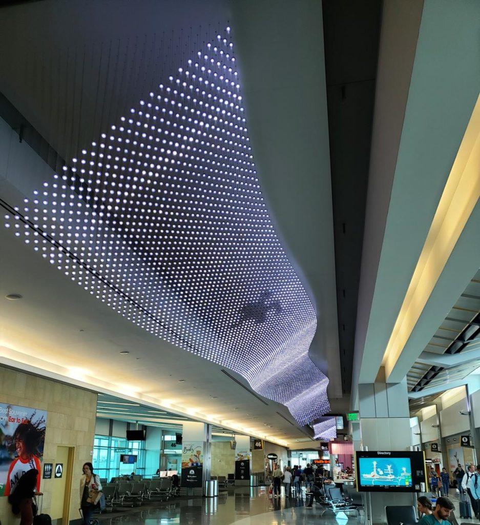Aeroporto de San Diego