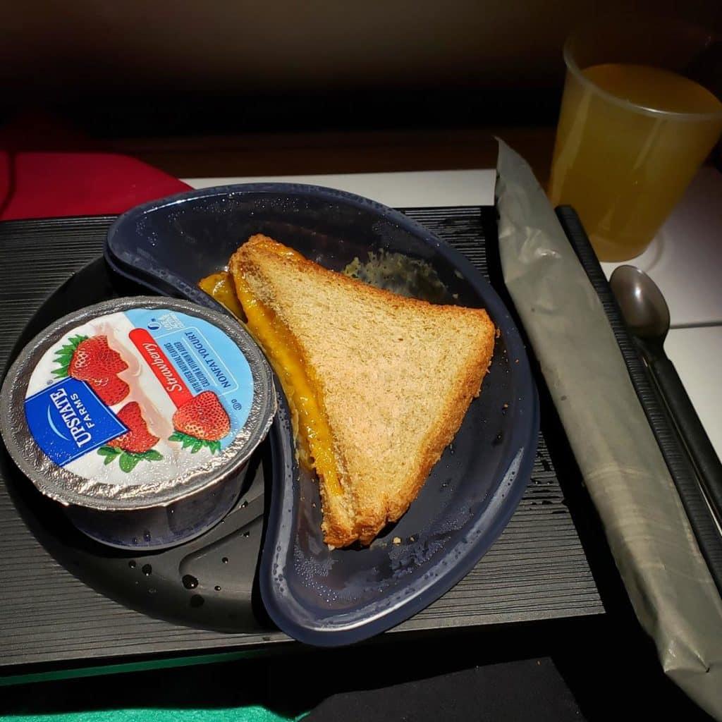 Café da Manhã Latam