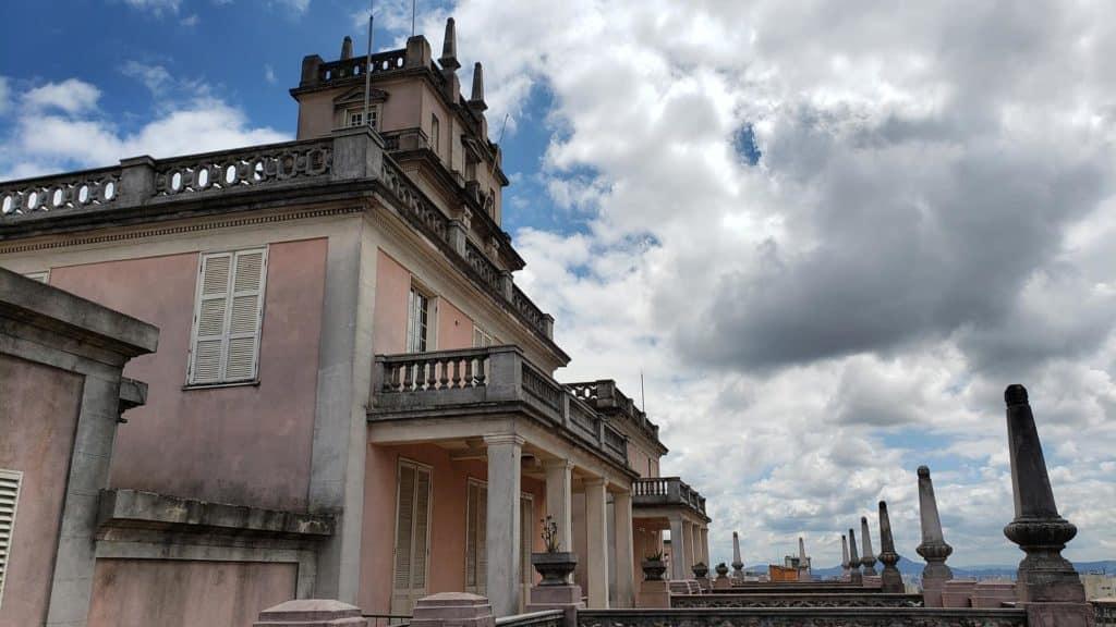 Mirante Edifício Martinelli