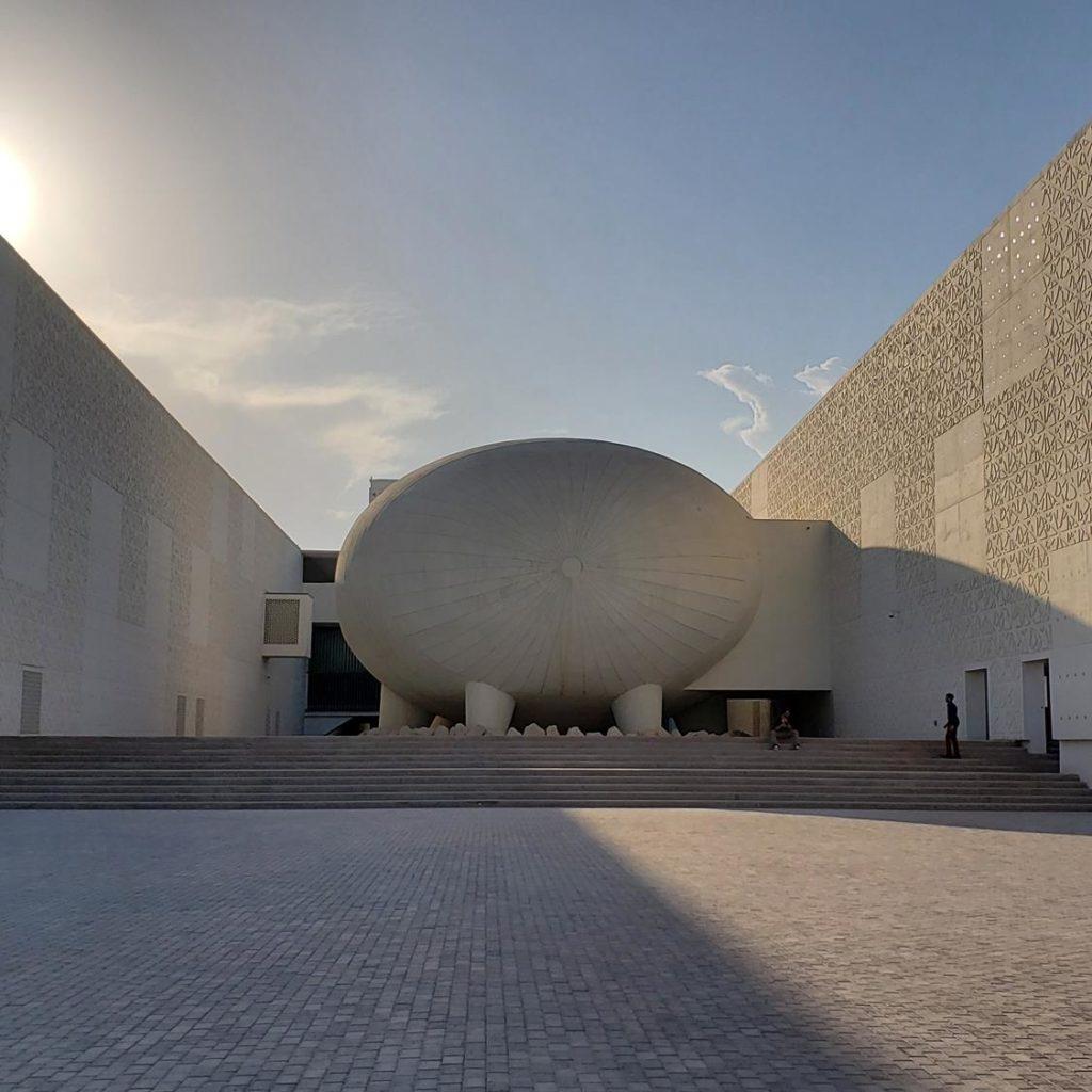 Weil Cornel Doha -Faculdade de Medicina de Doha