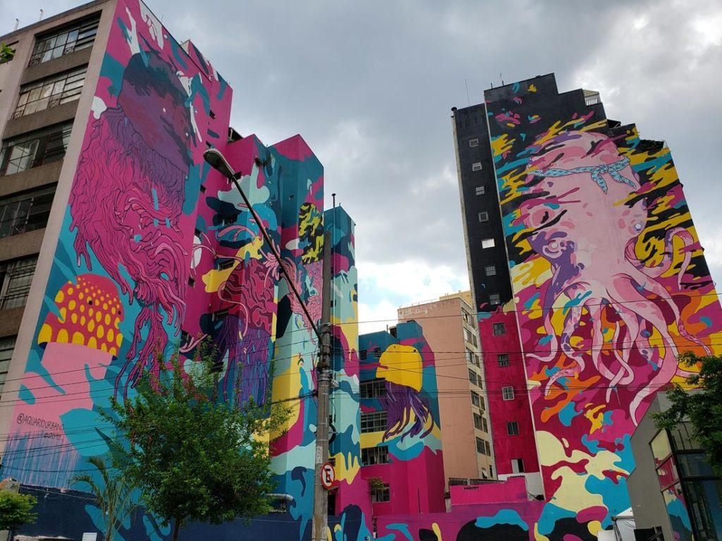Aquário Urbano São Paulo
