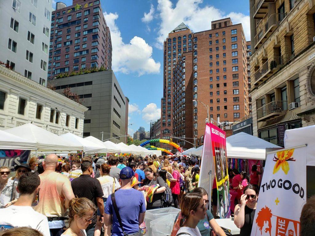 New York Fest