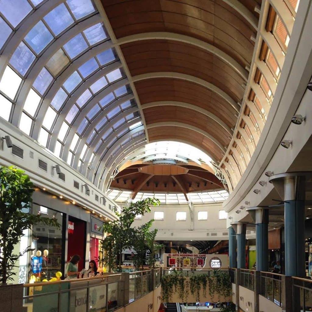 Onde comprar em Assunção - Shopping del Sol