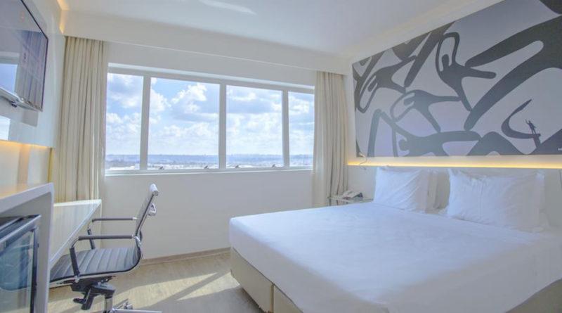 hotel em brasilia
