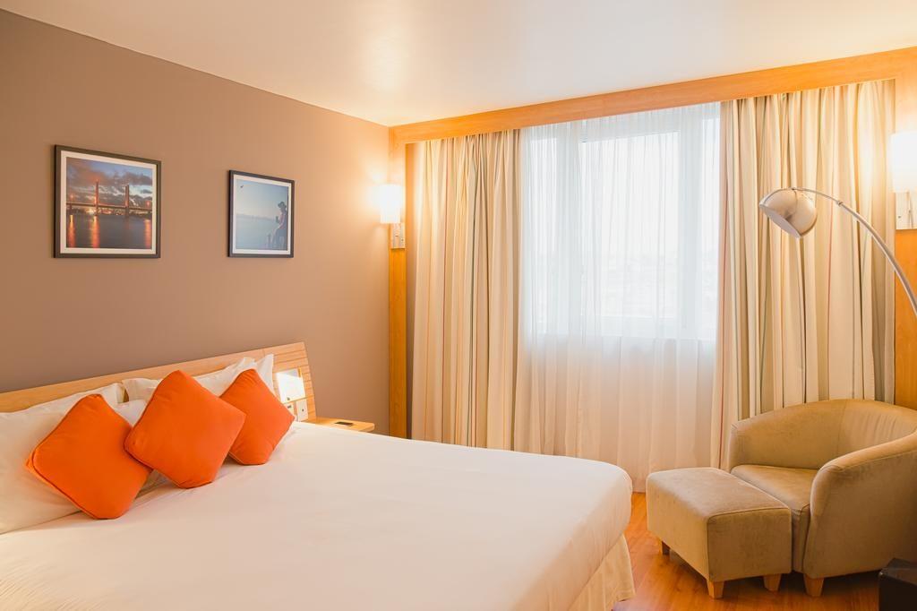 Hotel perto do Aeroporto de Porto Alegre