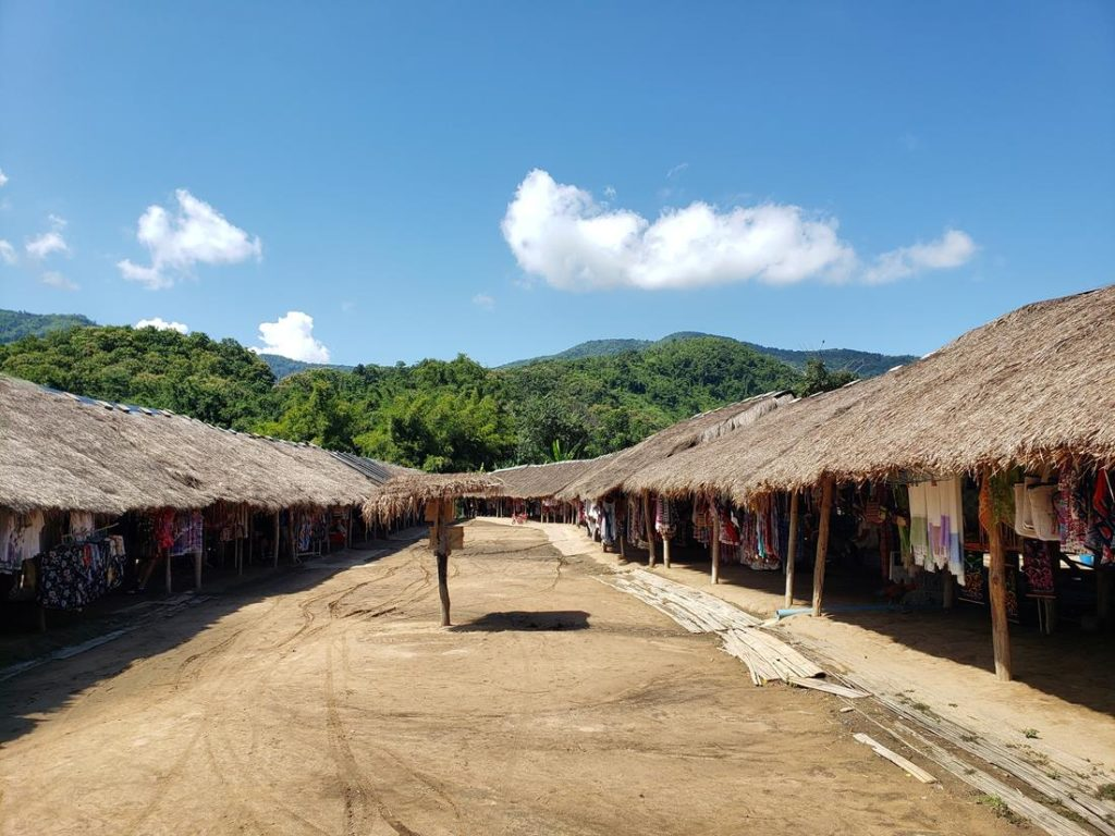 Karen Long Neck Village