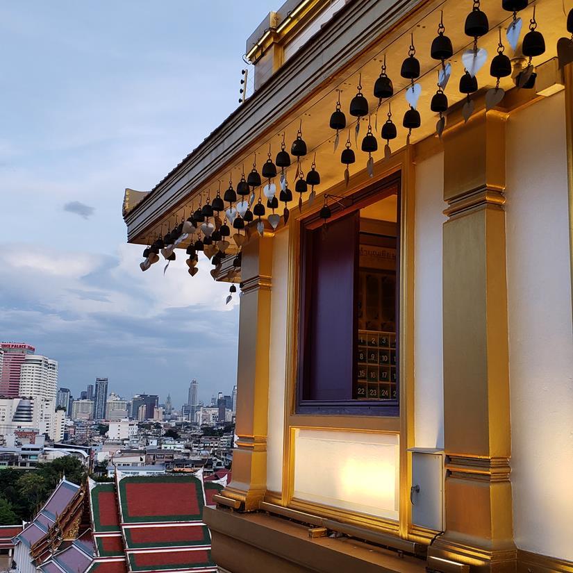 o que fazer em bangkok - templos em bangkok