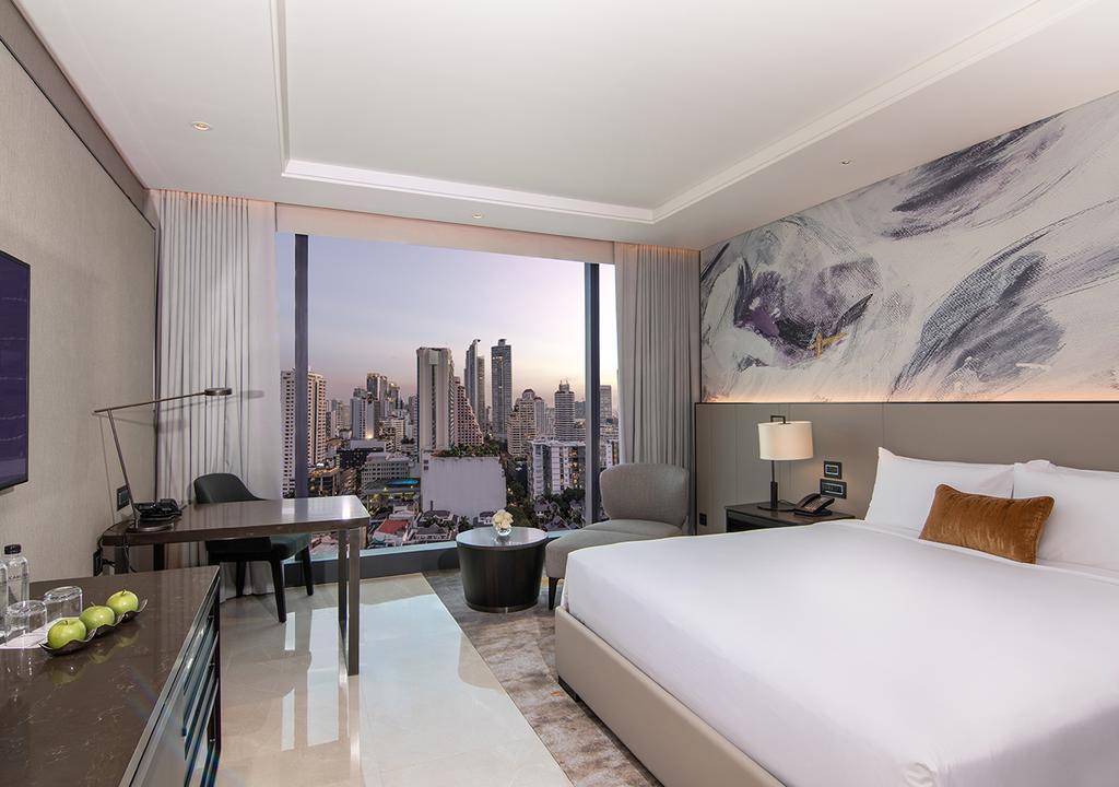 hotel em bangkok, onde se hospedar