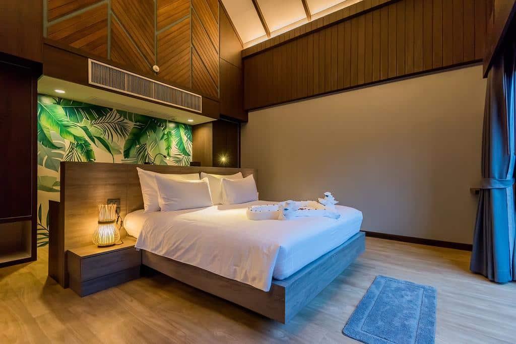Hotel na Ilha Phi Phi, tailândia