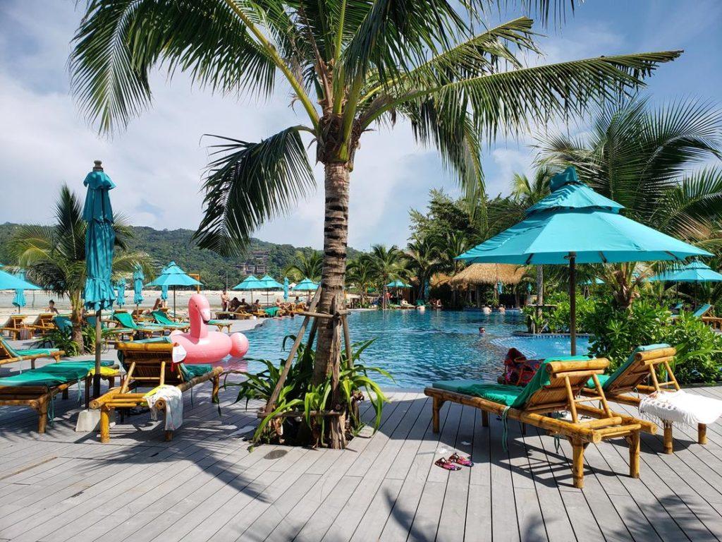 Hotel em Phi Phi , onde se hospedar em Phi Phi