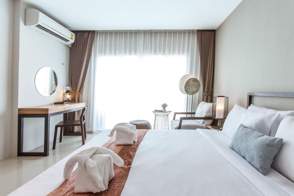 hotel barato em chiang mai