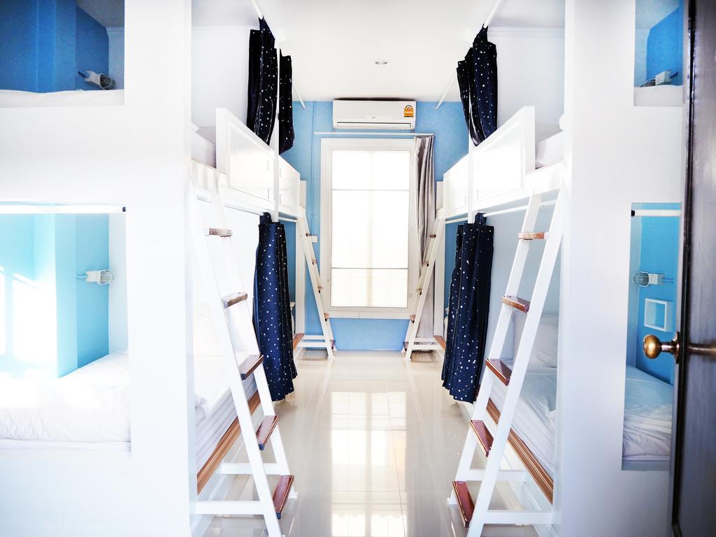 hostel em chiang rai