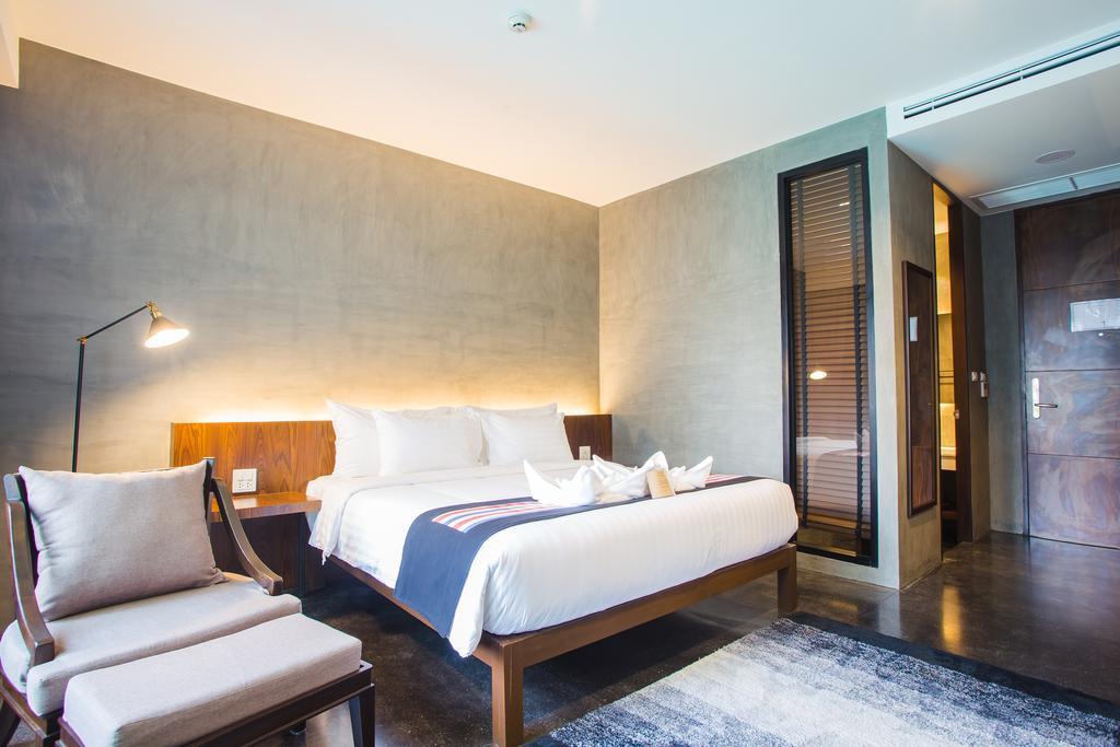 hotel 4 estrelas em chiang rai