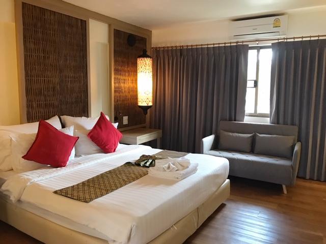 hotel em chiang rai