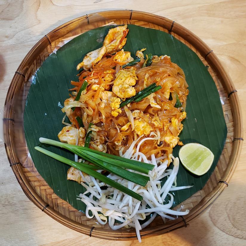 o que comer na tailandia