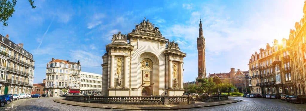 o que fazer em Lille, lille o que visitar