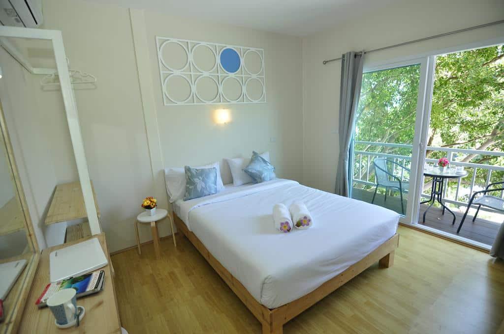 hotel barato em Phi Phi