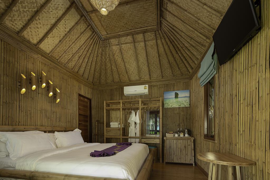 bangalo em Phi Phi, onde se hospedar em Phi Phi