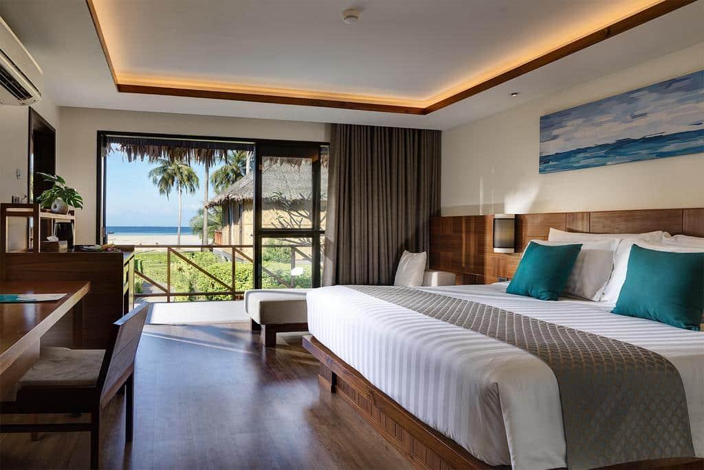 hotéis em phi phi island, onde se hospedar em phi phi