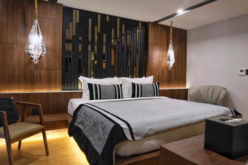 hotel em chiang mai