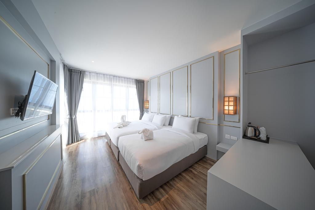 hotel 4 estrelas em chiang mai