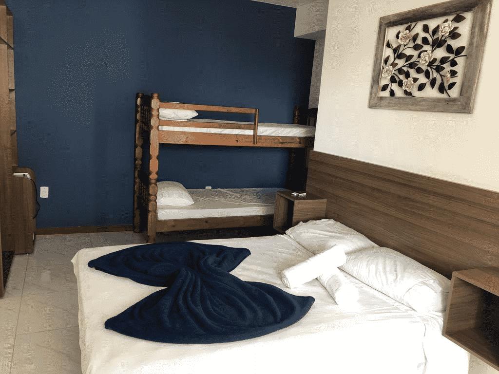 hostel em arraial do cabo