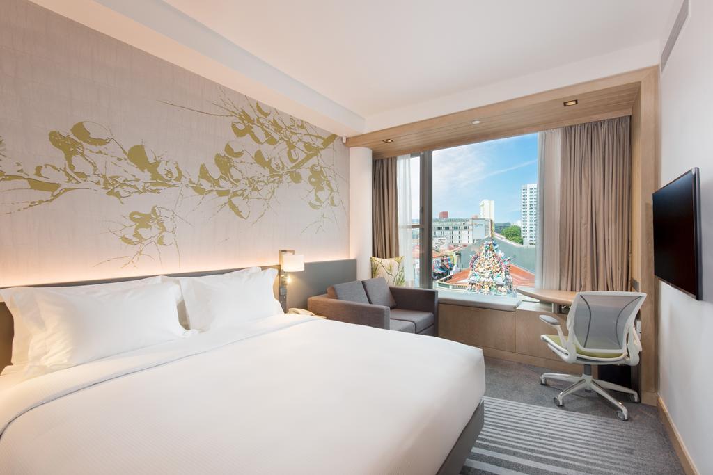 hotel 4 estrelas em Singapura