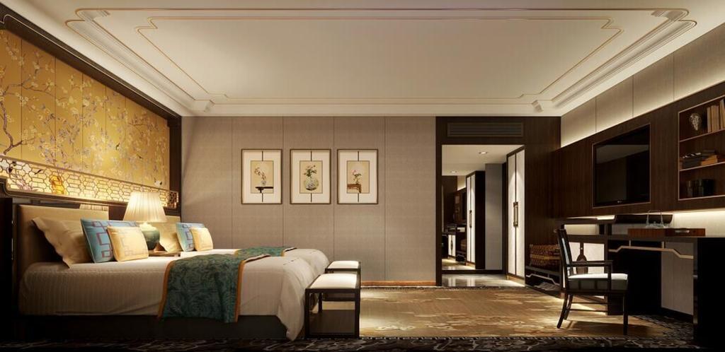 hotel 4 estrelas em macau