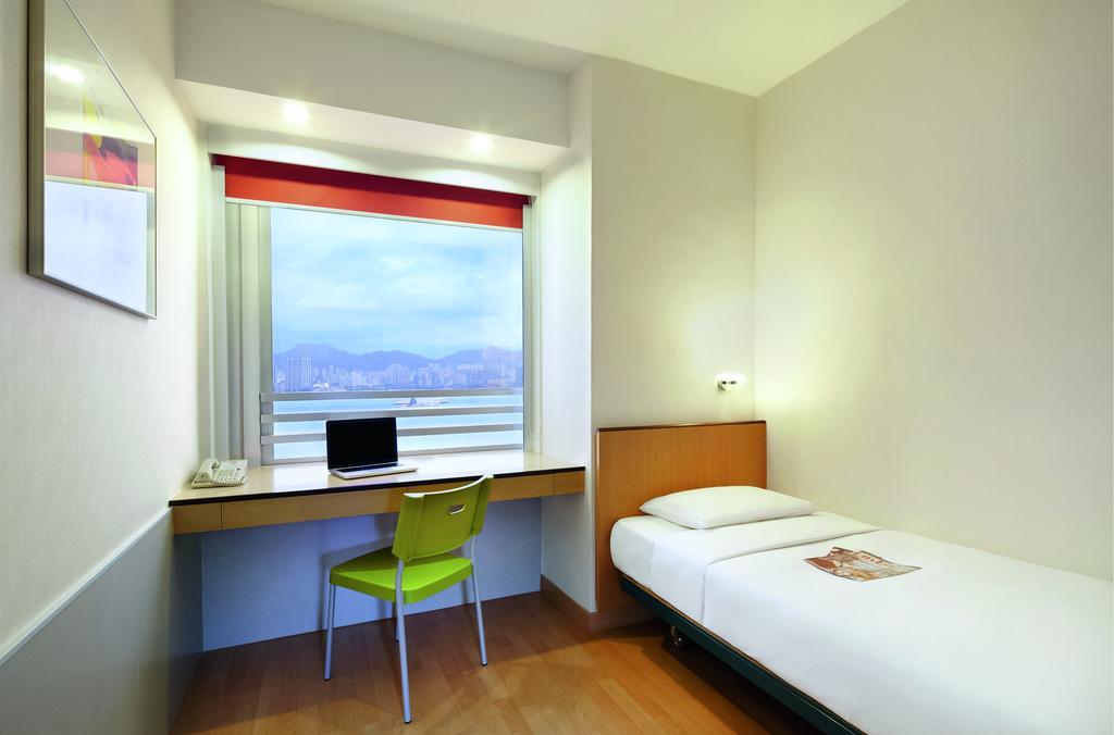 hotel barato em hong kong
