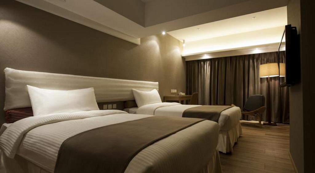 onde se hospedar em Macau