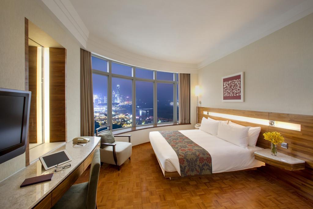 hotel 4 estrelas em hong kong