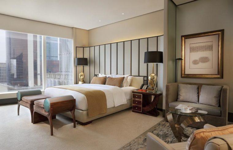 hotel 5 estrelas em macau - mgm macau