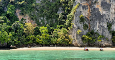 o que fazer em phi phi, na tailandia