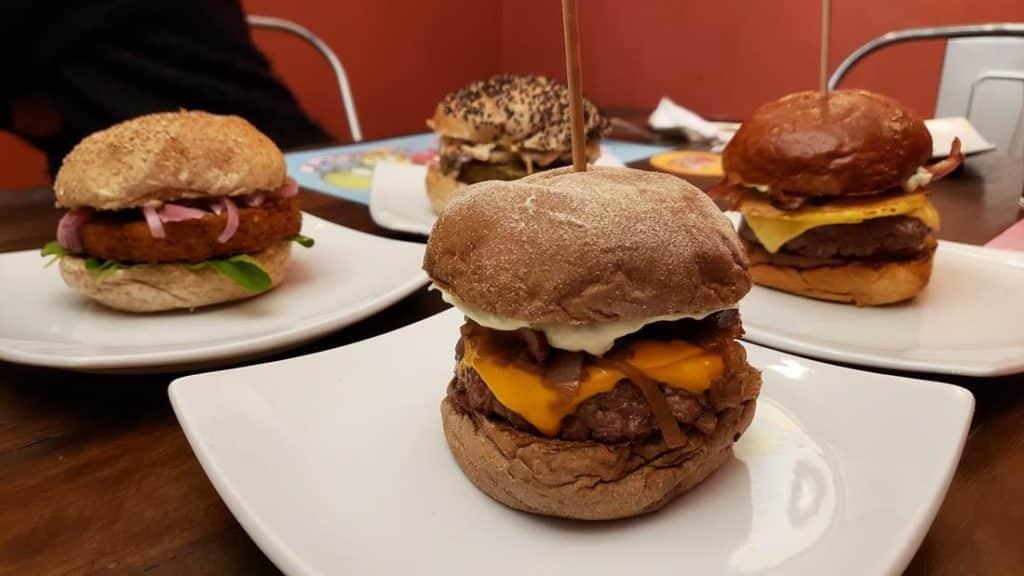 Castro Burger, onde comer hambúrguer em sao paulo