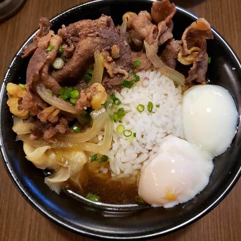 comida malásia