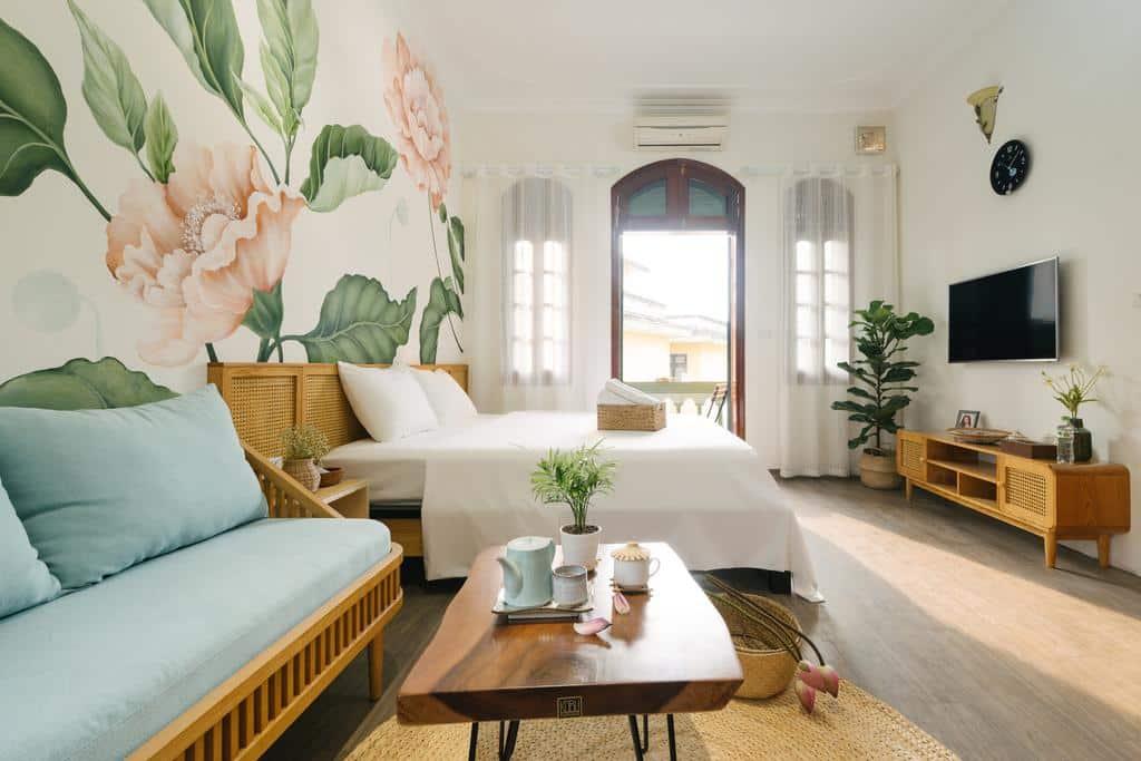 hotel 3 estrelas em Hanoi