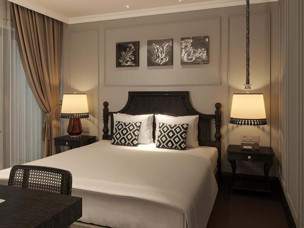 hotel 4 estrelas em hanoi - onde se hospedar em hanoi